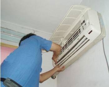 空调移机、加氟
